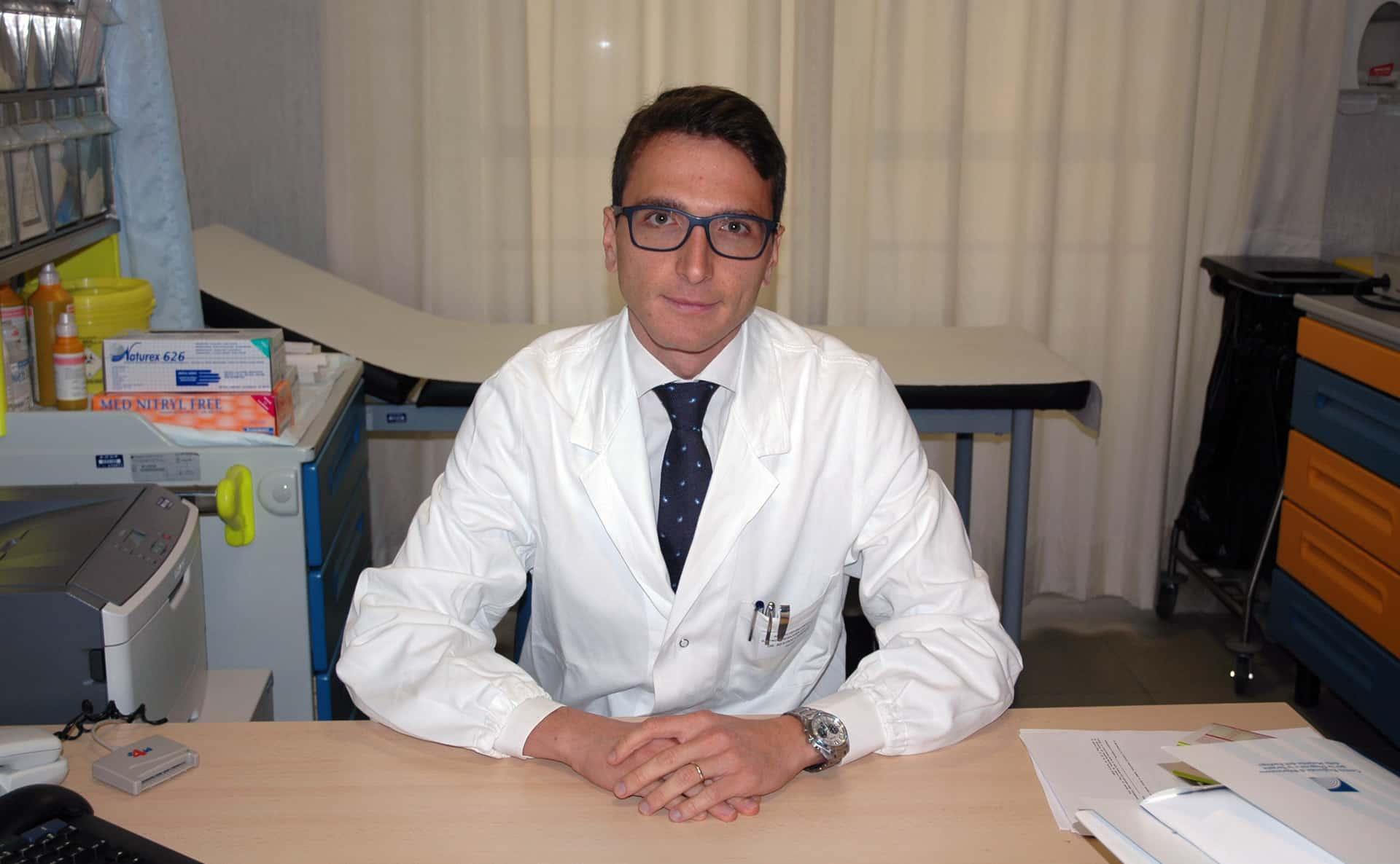 Lorenzo Bertani