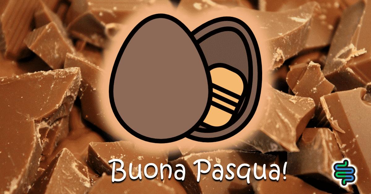 cioccolato pasqua