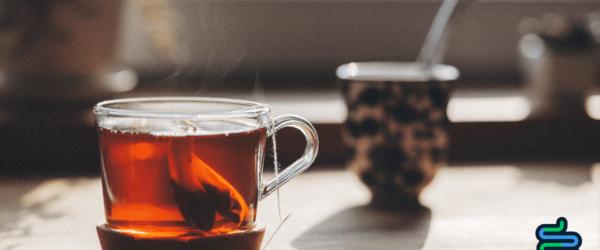 Tre sintomi in cui è utile il tè