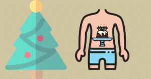 Cinque consigli dolci Natale